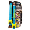Sea to Summit Tie Downs with Silicone Cam Cover - 3,5 m Pair jaune/vert